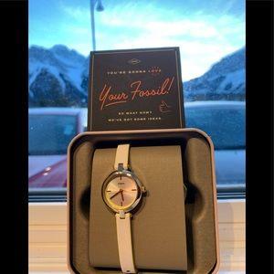 ❌sold❌Fossil wrist watch